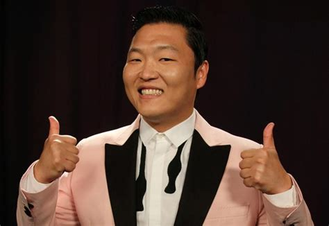 North Korea Takes Notice Of 'gangnam Style'