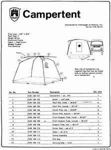Alfa Img Showing Tent Parts Diagram  Wenzel Tents Parts