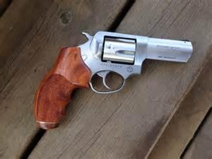 Ruger SP101 357 Magnum Grips