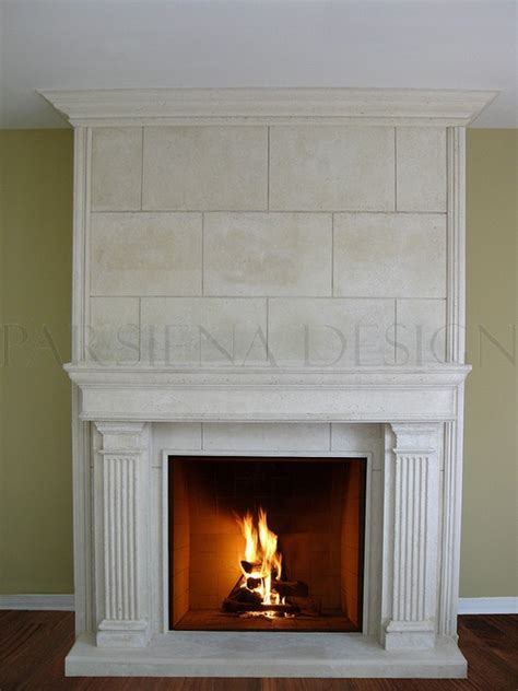 Fireplace Mantels Toronto   Custom Mantels Mississauga