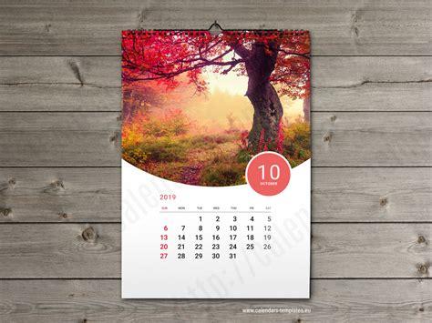 custom calendar printable photo calendar