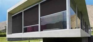 Store Exterieur Fenetre : store fen tre ext rieur store malin ~ Melissatoandfro.com Idées de Décoration