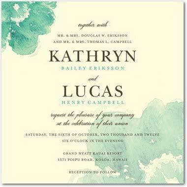 wording for wedding invitations creative wedding invitation wording the wedding specialiststhe wedding specialists