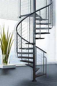 Točité schody venkovní