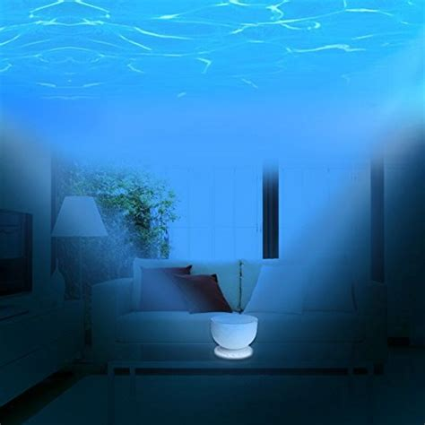 Daren Waves By Newst4rshop liwuyou blue sea daren waves projector l with