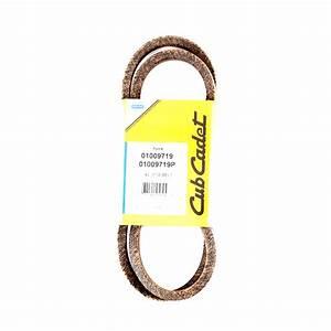 Cub Cadet Belt