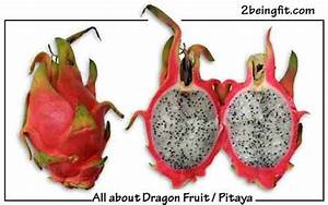 Dragon fruit | Pitaya - proven health benefits and uses ...