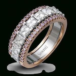 15 inspirations of wedding rings with diamonds all the way With wedding rings with diamonds all around