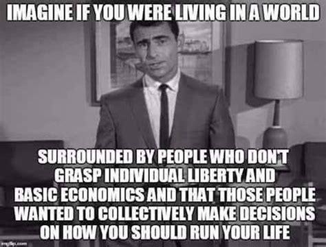 Twilight Zone Memes - imagine living in a world where twilight zone humor makes you wonder pinterest 2016