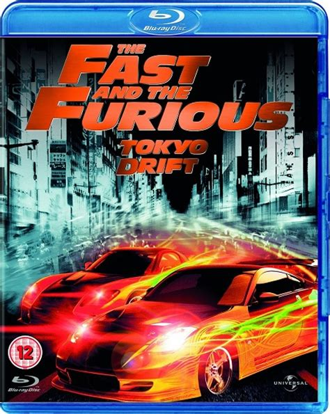 ver descargar pelicula the fast and the furious tokyo