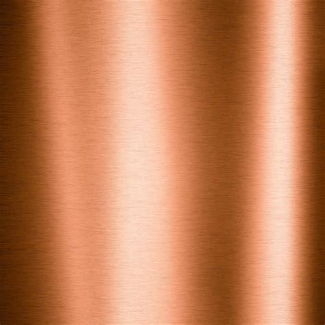 Kupfer Metallic by Brushed Copper Metallic Sheet Wall Mural Pixers 174 We