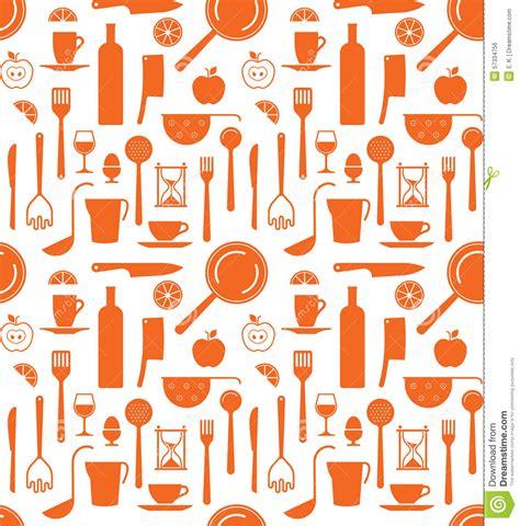 ustensiles cuisine restaurant kitchen background