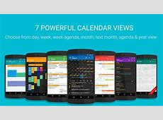10 best calendar apps for Android Android Authority