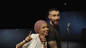 Minnesota Rep Ilhan Omar Featured In Maroon 5 Video