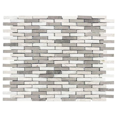 Upc 734647997156 Mosaic Tile Jeffrey Court Flooring