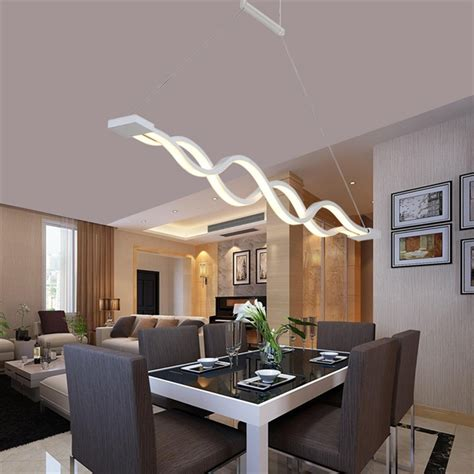 unique creative living room   pendant lights led
