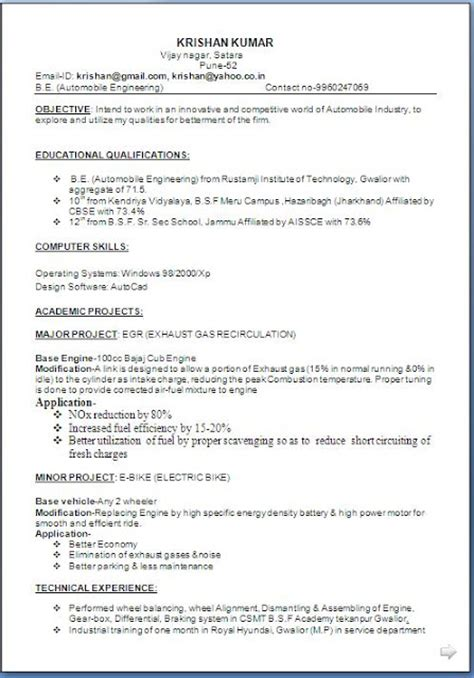 36 beautiful resumes free