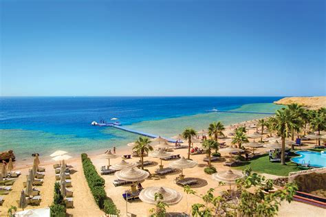 Best Resort In Sharm El Sheikh Where To Find The Best Beaches In