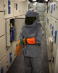 Arc Flash Hazard Risk Category Chart Arc Flash Suit Inspection Cleaning Repair Or Buy New