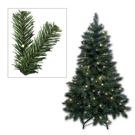 Weihnachtsbaum Mit Led Beleuchtung Künstlicher Weihnachtsbaum Christbaum Mit Led Beleuchtung