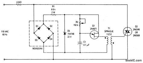 Light Sensor Circuit Page Laser Led Circuits