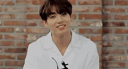 Jungkook Smile Bts Smiles Knees Whoa Sneaky