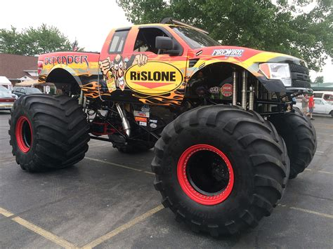 monster truck show 2016 mad scientists monster trucks and new products to be