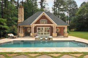house with pool a new pool house in atlanta