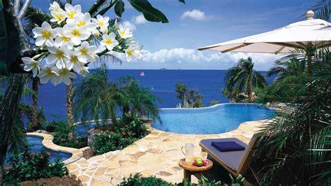 Travel + Leisure Ranks British Virgin Islands In Top Five