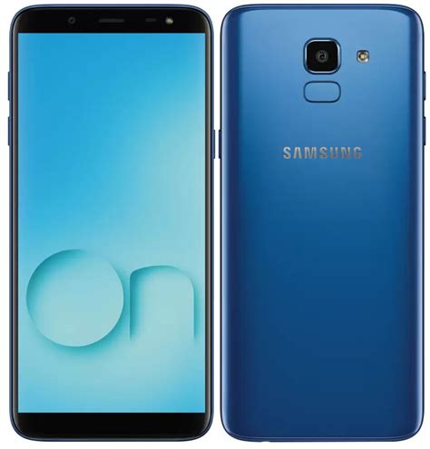 samsung galaxy on6 samsung galaxy on6 launched in india at rs 14490