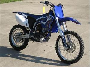 Buy 2003 Yamaha Wr250f On 2040