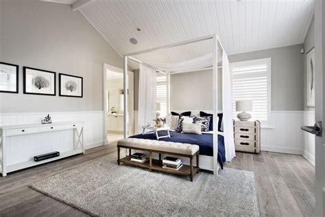 white rustic bedroom beige rug on wooden floor olant beside drawer desk brown wooden tree branch light brown solid wood bed 28 beautiful bedrooms with white furniture pictures