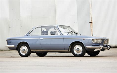 1968 Bmw 2000 Conceptcarzcom