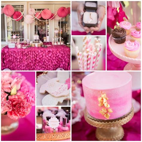 baby shower themes girl couture baby shower party ideas supplies decor