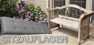 Sitzauflagen Für Hochlehner : sitzauflagen f r gartenm bel b nke und auto beste ~ Orissabook.com Haus und Dekorationen