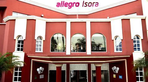 Allegro Isora Hotel Review   Teletext Holidays