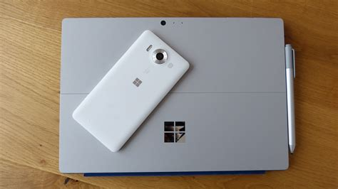 Microsoft Lumia 950 Review  One Month With The Flagship