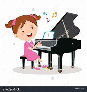 Player piano clipart - Clipground