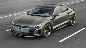 Audi E Tron : audi e tron gt concept packs 248 mile range 3 5 second 0 ~ Melissatoandfro.com Idées de Décoration