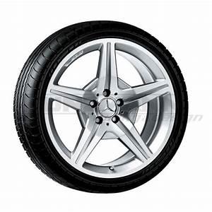Mercedes Vi : 19 zoll alufelgen styling vi 6 sl r230 original amg ~ Gottalentnigeria.com Avis de Voitures