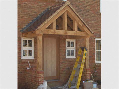 oak framed porches  oxfordshire hampshire berkshire