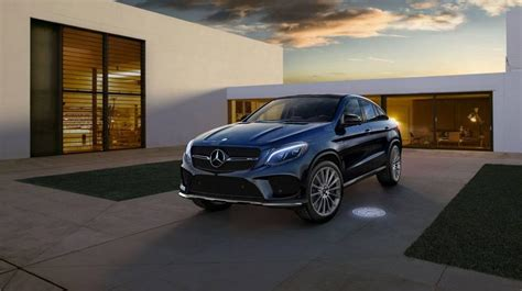 mercedes benz amg gle  sports activity coupe
