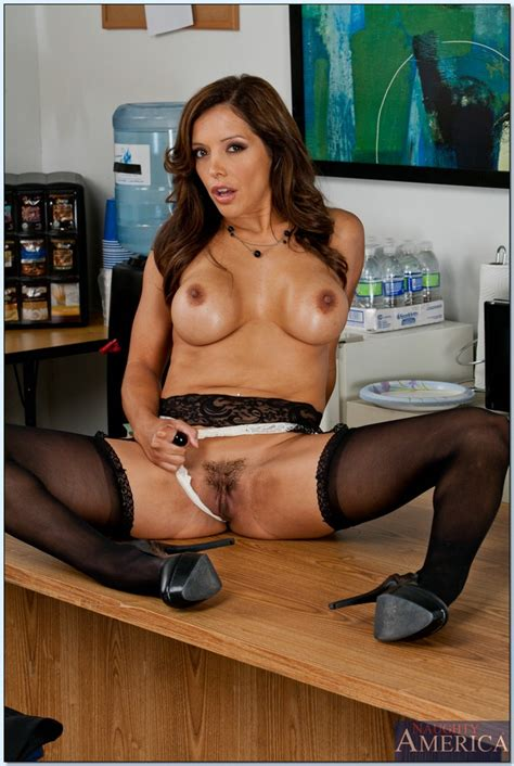 Lovely Mature Francesca Le Banging With Her Boss Milf Fox