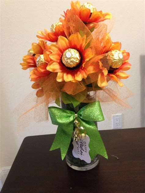 chocolate bouquet   gift chocolate flowers bouquet