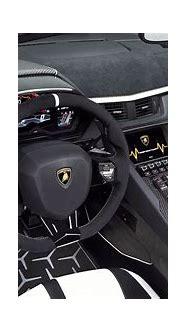 2020 Lamborghini Aventador SVJ Roadster Specs Wallpaper