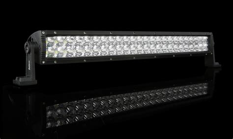 led light bars for xd gen3 series 22 quot 168w dual row led light bar xdd550 g3