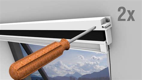 Insektenschutz Selber Bauen by Insektenschutz Dachfenster Selber Bauen Smartstore