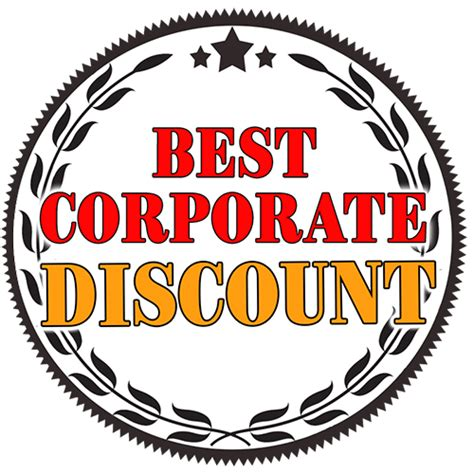 Corporate Discounts For Catering  15% Lower Than Best Prices