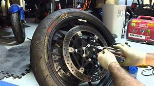 How To Safety Wire A Car Or Motorcycle Caliper  Engine