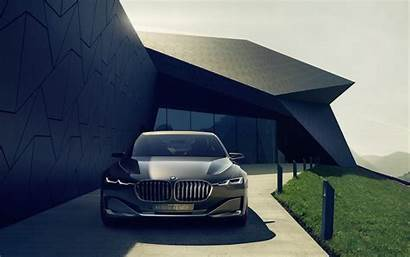 Luxury Bmw Future Vision Wallpapers Lifestyle Cars